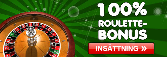 Bingon: Exclusive Roulette offer